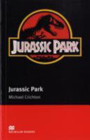 Books - Jurrasic Park | ISBN 9781405072960