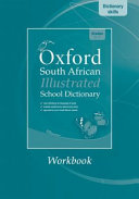Books - Oxford South African Illustrated School Dictionary Workbook | ISBN 9780195985931