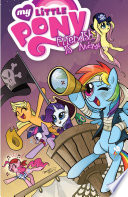 My Little Pony  Friendship is Magic  Vol  4 Book