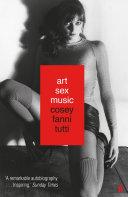 Art Sex Music