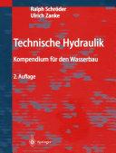 Technische Hydraulik