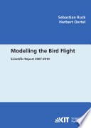 Modelling the Bird Flight