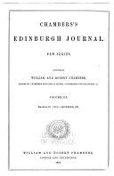Chambers's Journal ebook