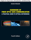 Handbook of Fiber Optic Data Communication