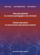 Educaţie globală în contexte pedagogice non‐formale / Global education in non‐formal educational contexts Pdf/ePub eBook