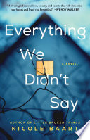Everything We Didn t Say