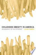Free Childhood Obesity in America Book