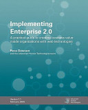 Implementing Enterprise 2.0