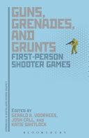 Pdf Guns, Grenades, and Grunts Telecharger
