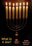 What Is A Jew?