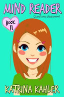 Mind Reader - Book 11