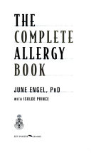 The Complete Allergy Book