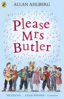 Pdf Please Mrs Butler Telecharger