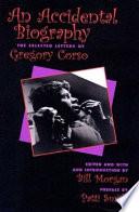 Gregory Corso Books, Gregory Corso poetry book