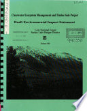Lolo National Forest  Seeley Lake Ranger District  Missoula County  Montana  Clearwater Ecosystem Management and Timber Sale Projects Book PDF