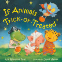 If Animals Trick or Treated Book PDF
