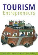 Tourism Entrepreneurs