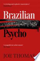 Brazilian Psycho Book