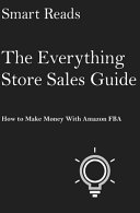 The Everything Store Sales Guide