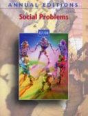 Social Problems 07 08