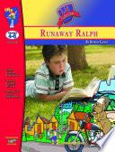 Runaway Ralph Lit Link Gr  4 6