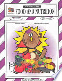 Food And Nutrition Thematic Unit Book PDF