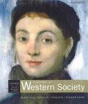 A History of Western Society, Volume B
