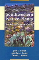 Common Southwestern Native Plants