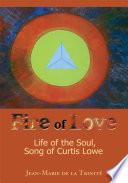 Fire Of Love