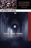 These Dark Things Pdf/ePub eBook
