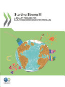 Starting Strong III A Quality Toolbox for Early Childhood Education and Care