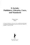 E Serials