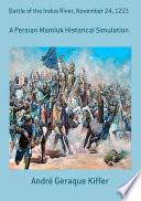 Battle Of The Indus River, November 24, 1221
