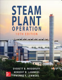 Steam Plant Operation, 10th Edition Pdf/ePub eBook