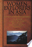 Women Explorers in Asia