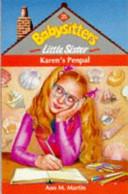 Karen s Penpal