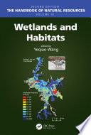 Wetlands and Habitats