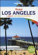 Guida Turistica Los Angeles. Con cartina Immagine Copertina
