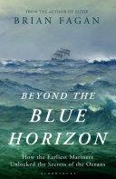 Beyond the Blue Horizon ebook