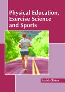 Physical Education  Exercise Science and Sports