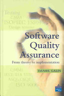 Quality Assurance 44 Success Secrets 44 Most Asked Questions On Quality Assurance What You Need To Know [Pdf/ePub] eBook