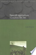 Spanish Agriculture