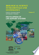 BIOLOGICAL SCIENCE FUNDAMENTALS AND SYSTEMATICS   Volume II Book