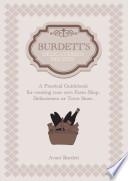 Delicatessen Cookbook   Burdett s Delicatessen Recipes