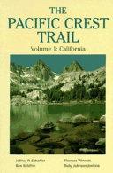 The Pacific Crest Trail  California