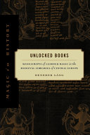 Unlocked Books