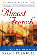 Almost French ebook