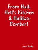 From Hull, Hell's Kitchen & Halifax Bomber! Pdf