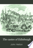 The Castes of Edinburgh Book