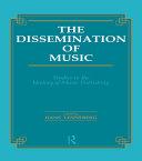 Dissemination of Music